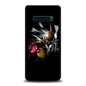 coque custodia cover fundas hoesjes j3 J5 J6 s20 s10 s9 s8 s7 s6 s5 plus edge B15142 Character One Punch Man FJ0819 LG Stylo 4 , Lg Stylo 4 Plus , Samsung Galaxy S10E , S10 Lite Case