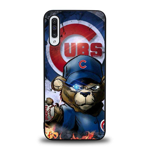 coque custodia cover fundas hoesjes j3 J5 J6 s20 s10 s9 s8 s7 s6 s5 plus edge B16193 CUBS POWER FJ0829 Samsung Galaxy A50 Case