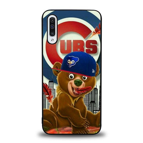 coque custodia cover fundas hoesjes j3 J5 J6 s20 s10 s9 s8 s7 s6 s5 plus edge B16170 Cubs FJ0990 Samsung Galaxy A50 Case