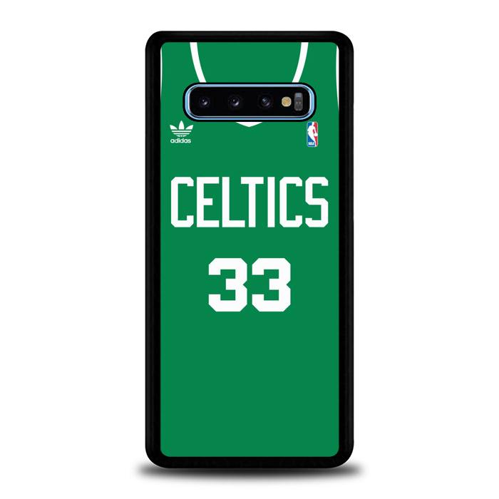 coque custodia cover fundas hoesjes j3 J5 J6 s20 s10 s9 s8 s7 s6 s5 plus edge B15649 Classic Celtic NBA Jersey J0092 Samsung Galaxy S10 Case