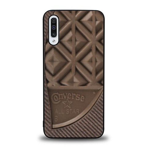 coque custodia cover fundas hoesjes j3 J5 J6 s20 s10 s9 s8 s7 s6 s5 plus edge B15894 CONVERSE SHOE SOLE J0303 Samsung Galaxy A50 Case