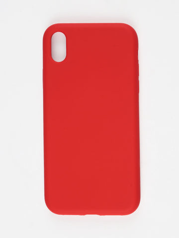 siipro Custodia in silicone per iphone 11ProMax  MecShopping