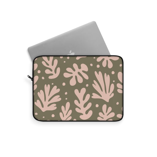 MATISSE PATTERN v3 LAPTOP SLEEVE