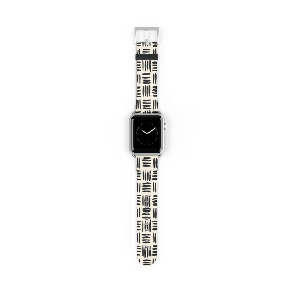 Japan Art Apple Watch Band