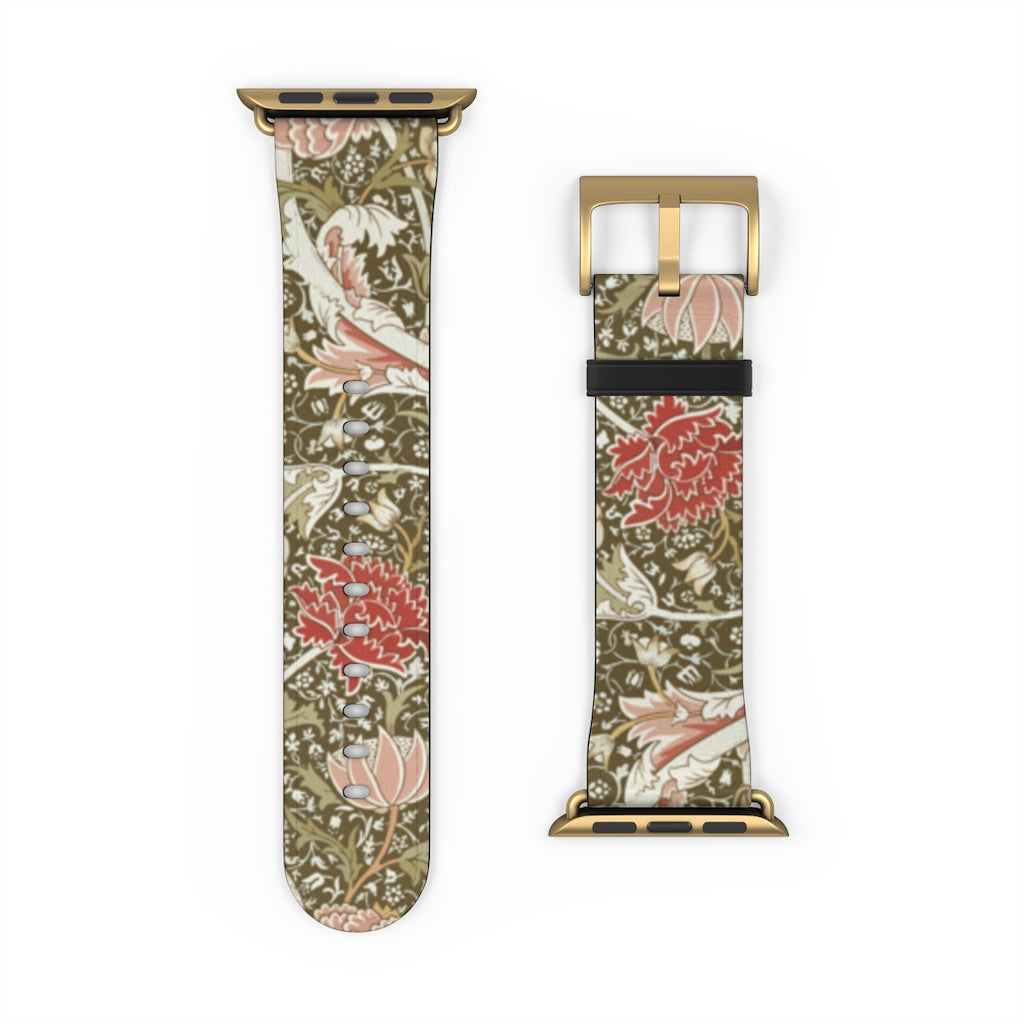 Morris Art Apple Watch Band
