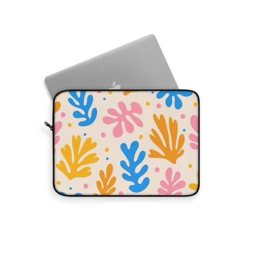 MATISSE PATTERN v4 LAPTOP SLEEVE