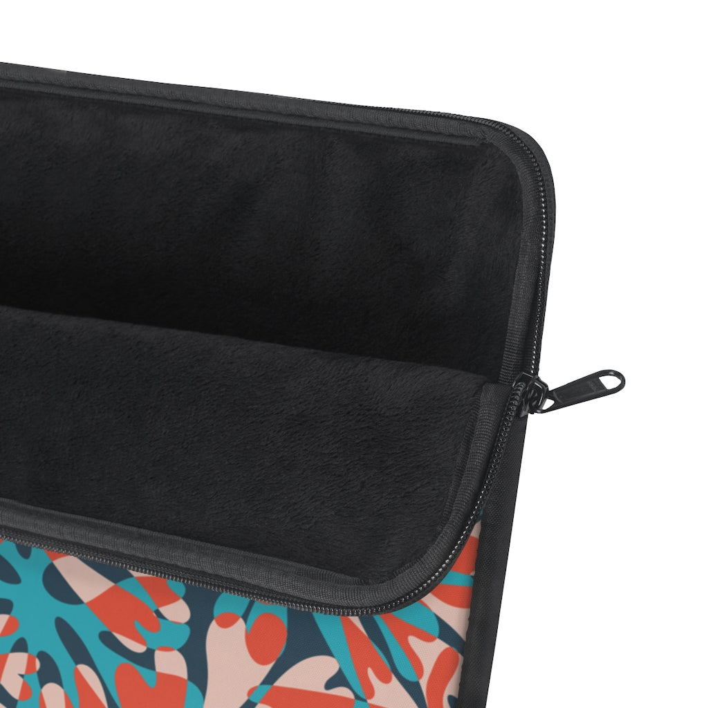 MODERN PATTERN LAPTOP SLEEVE