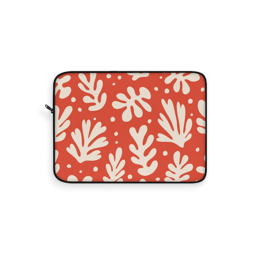 MATISSE PATTERN v1 LAPTOP SLEEVE