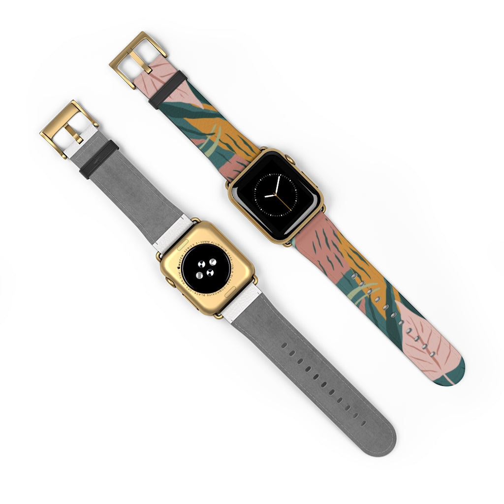 Wild Nature Watch Band