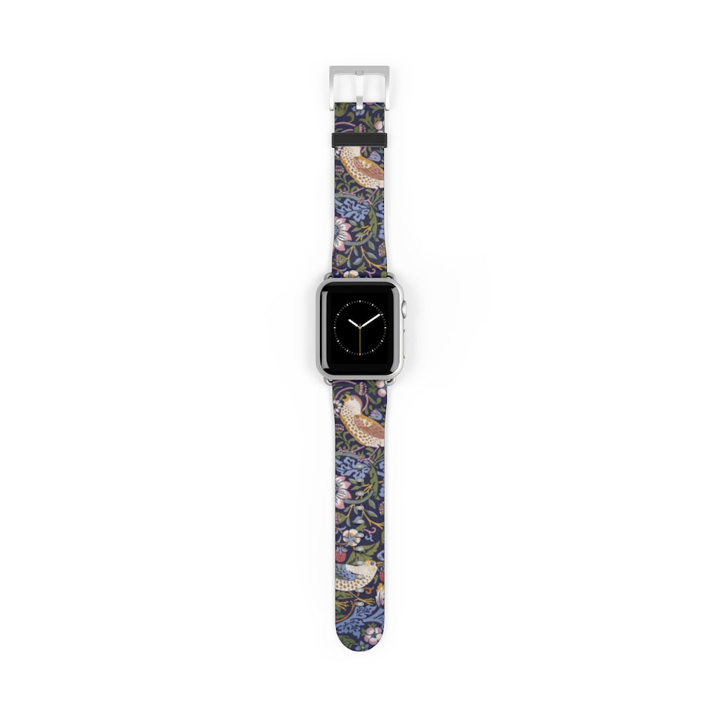 Art Nouveau Apple Watch Band