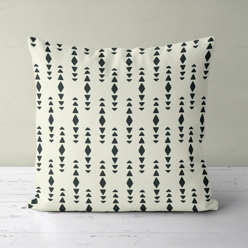 Pillow with Aesthetic Pattern