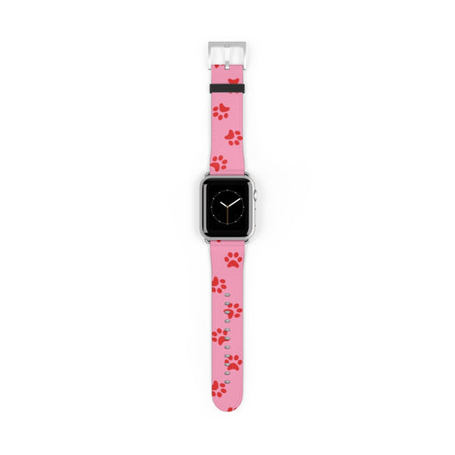 Happy Pawn Apple Watch Band
