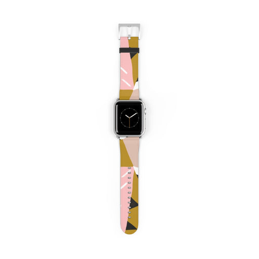 Modern Apple Watch Band