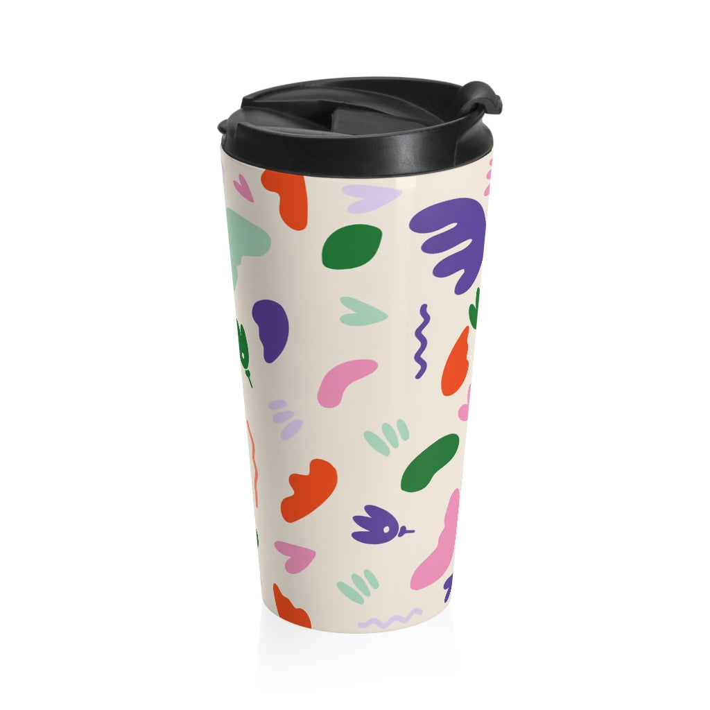 Madi Travel Mug