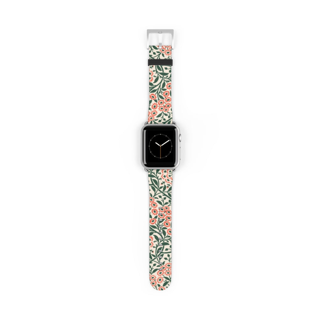 Meadow Art Apple Watch Band