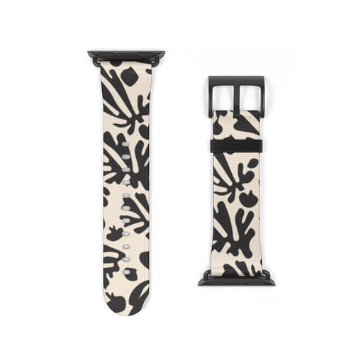 Matisse Art Apple Watch Band
