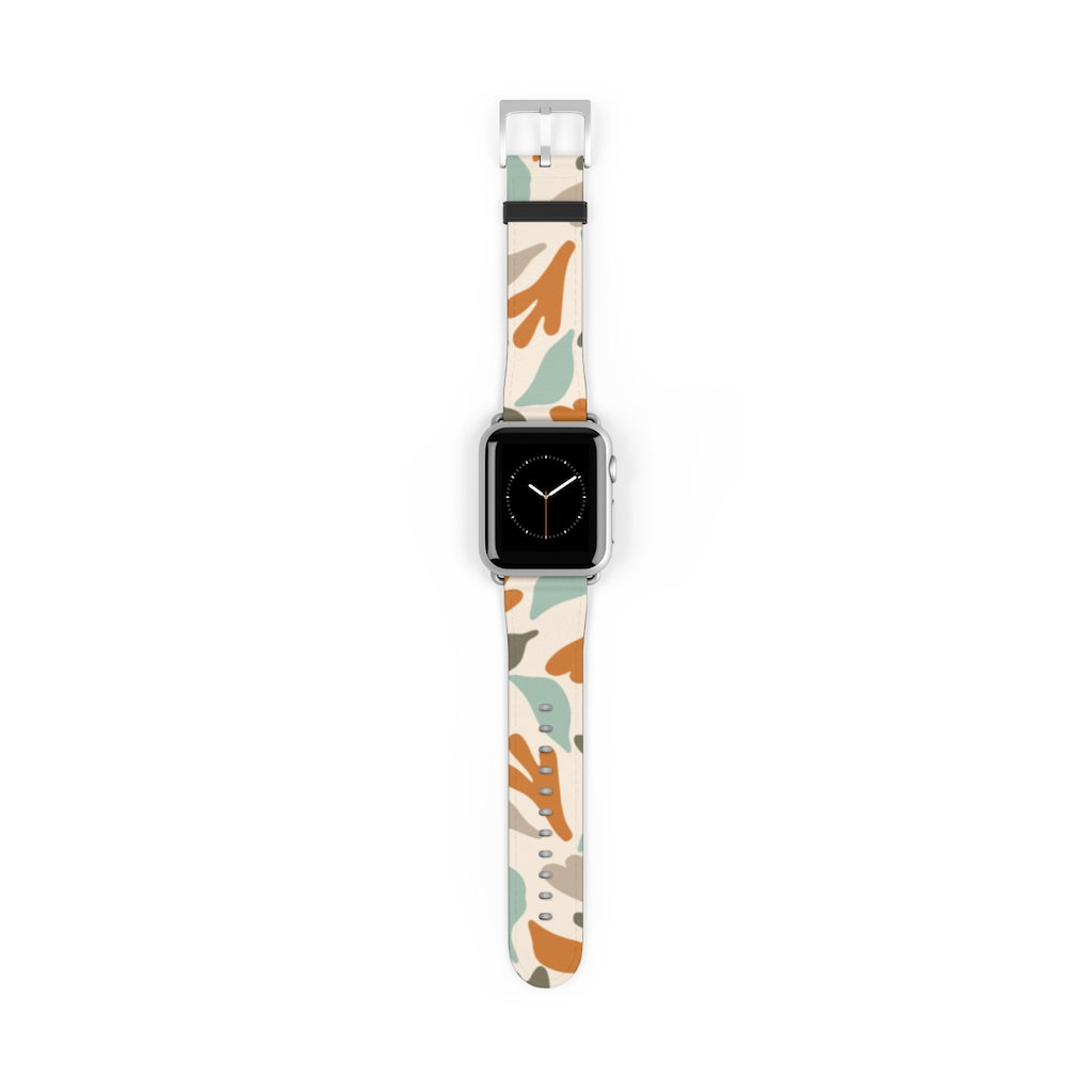 Cut Outs v4 Apple Watch Band
