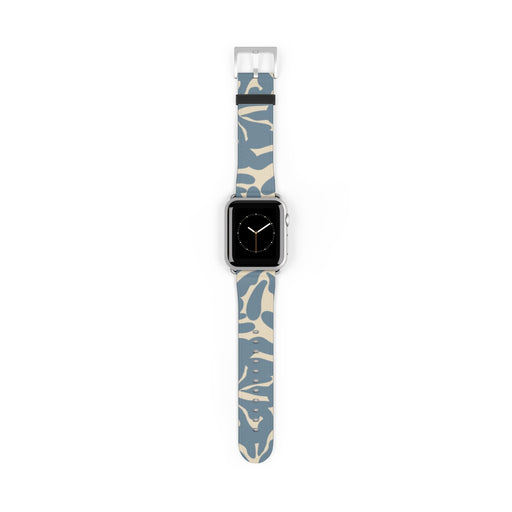 Abstract Art Apple Watch Band