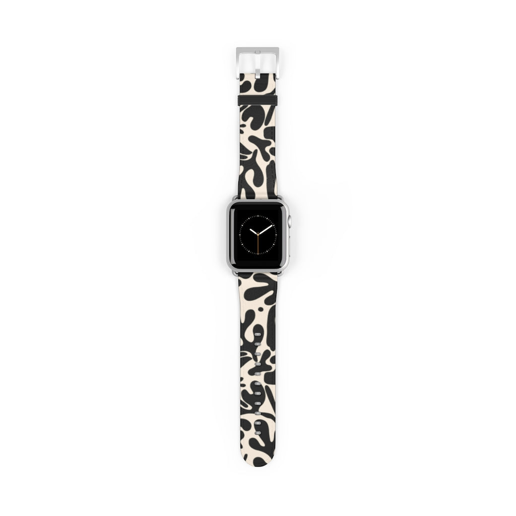 Matisse Shapes Apple Watch Band