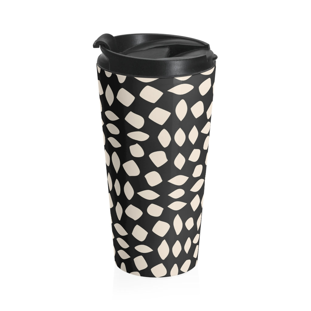 Retro Travel Mug