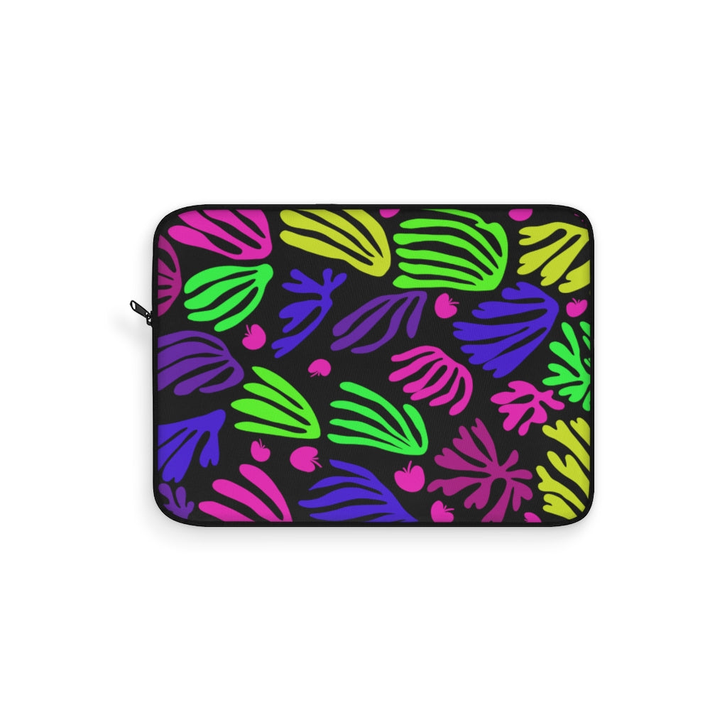 Matisse Inspired Laptop Sleeve 3