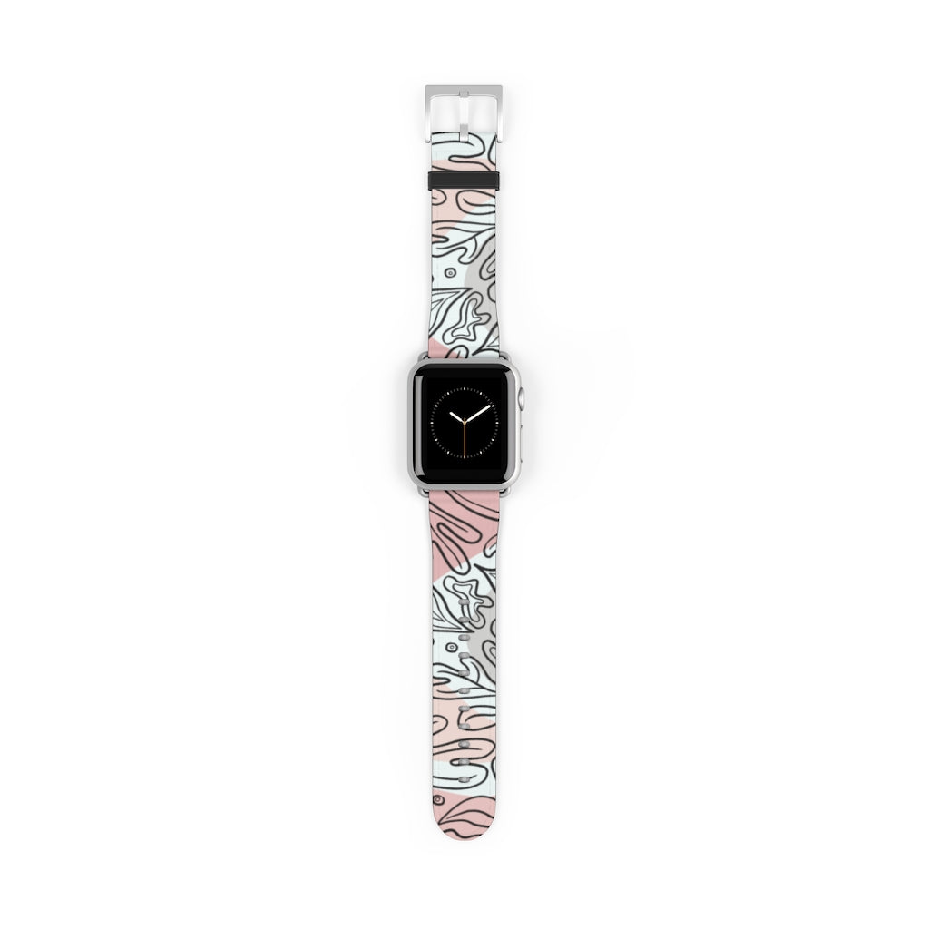 Feminin Art Apple Watch Band