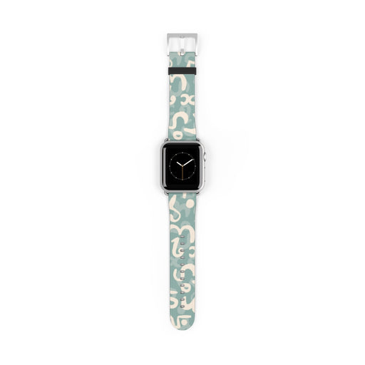 Klee Mint Apple Watch Band