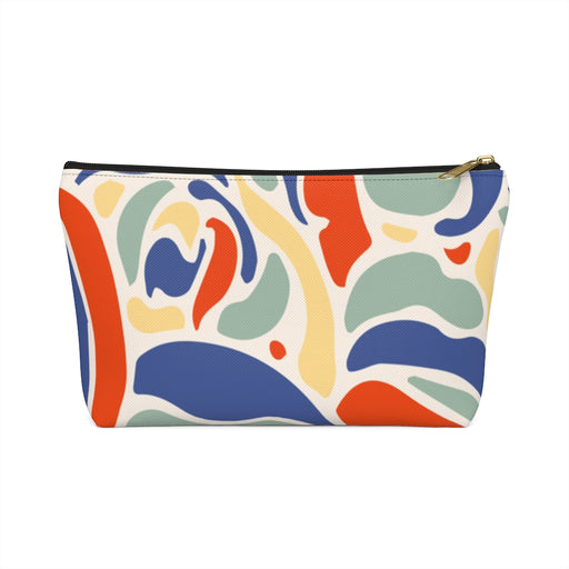 Retro Art Make-up Bag
