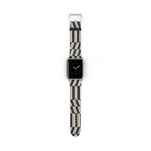 Bauhaus Art Apple Watch Band