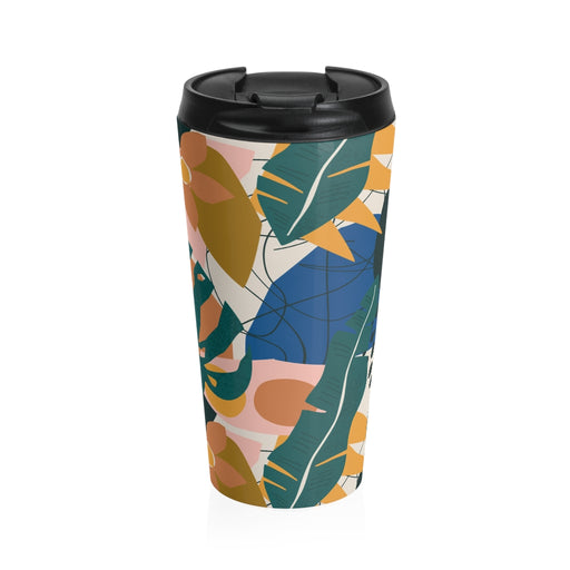 Amazon Jungle Travel Mug