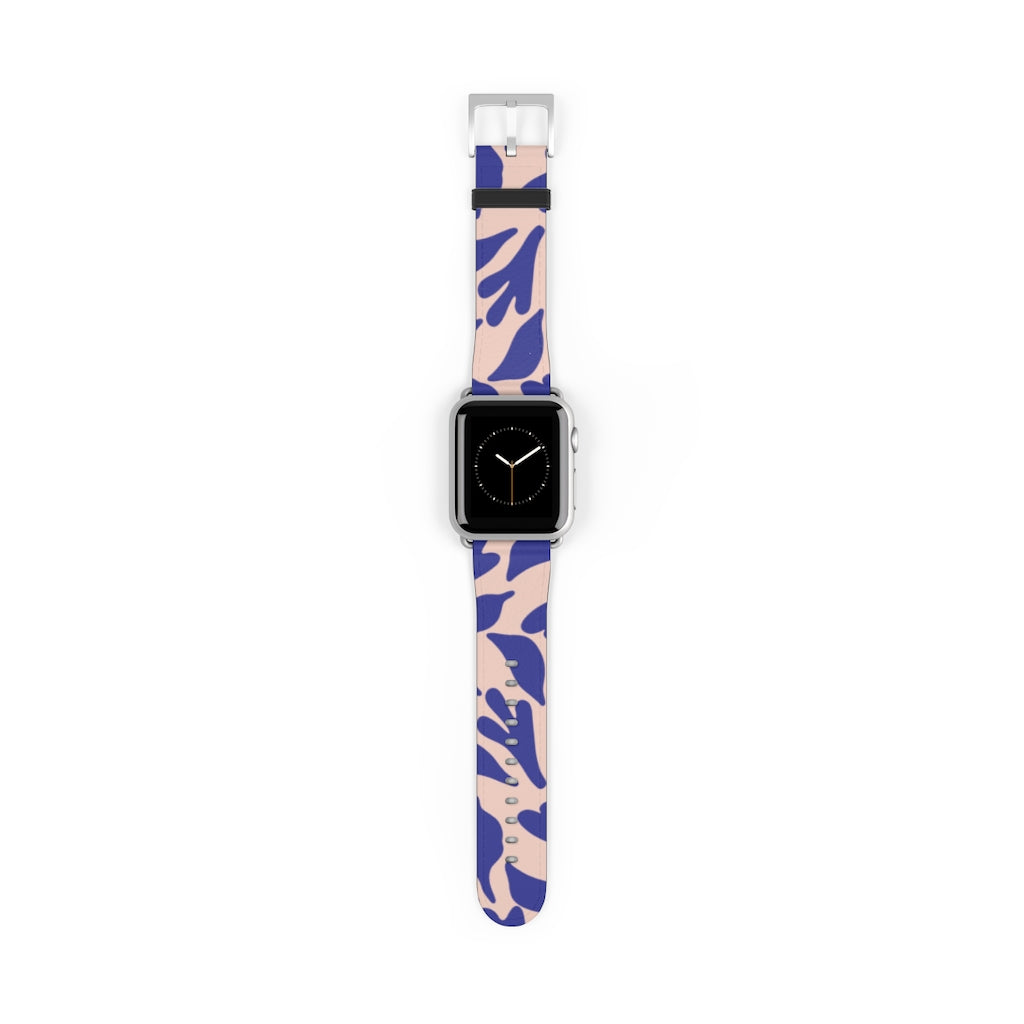 Cut Outs v2 Apple Watch Band