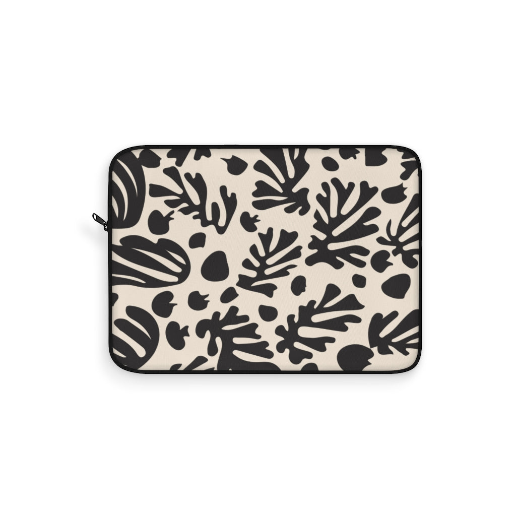 RUSTIC MATISSE LAPTOP SLEEVE
