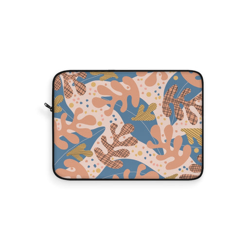 MATISSE PATTERN LAPTOP SLEEVE