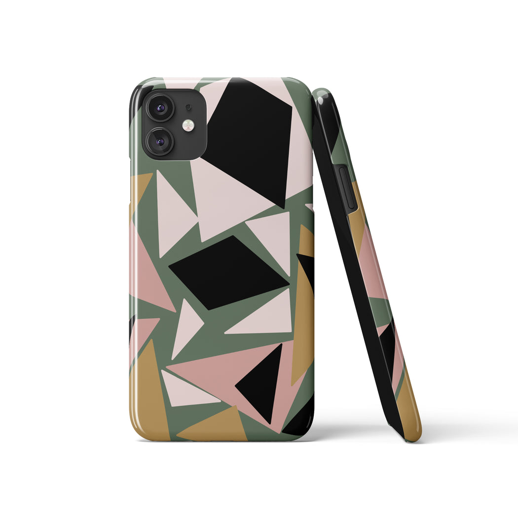 Abstract Matisse iPhone Case