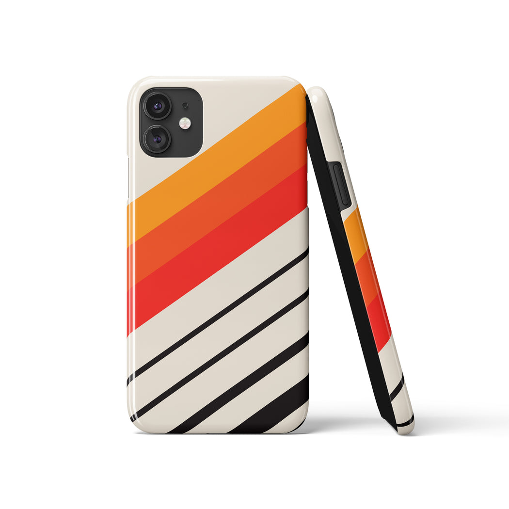 Bauhaus Inspired iPhone Case