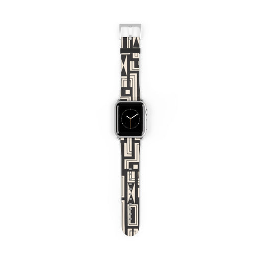 Hoffmann Art Apple Watch Band