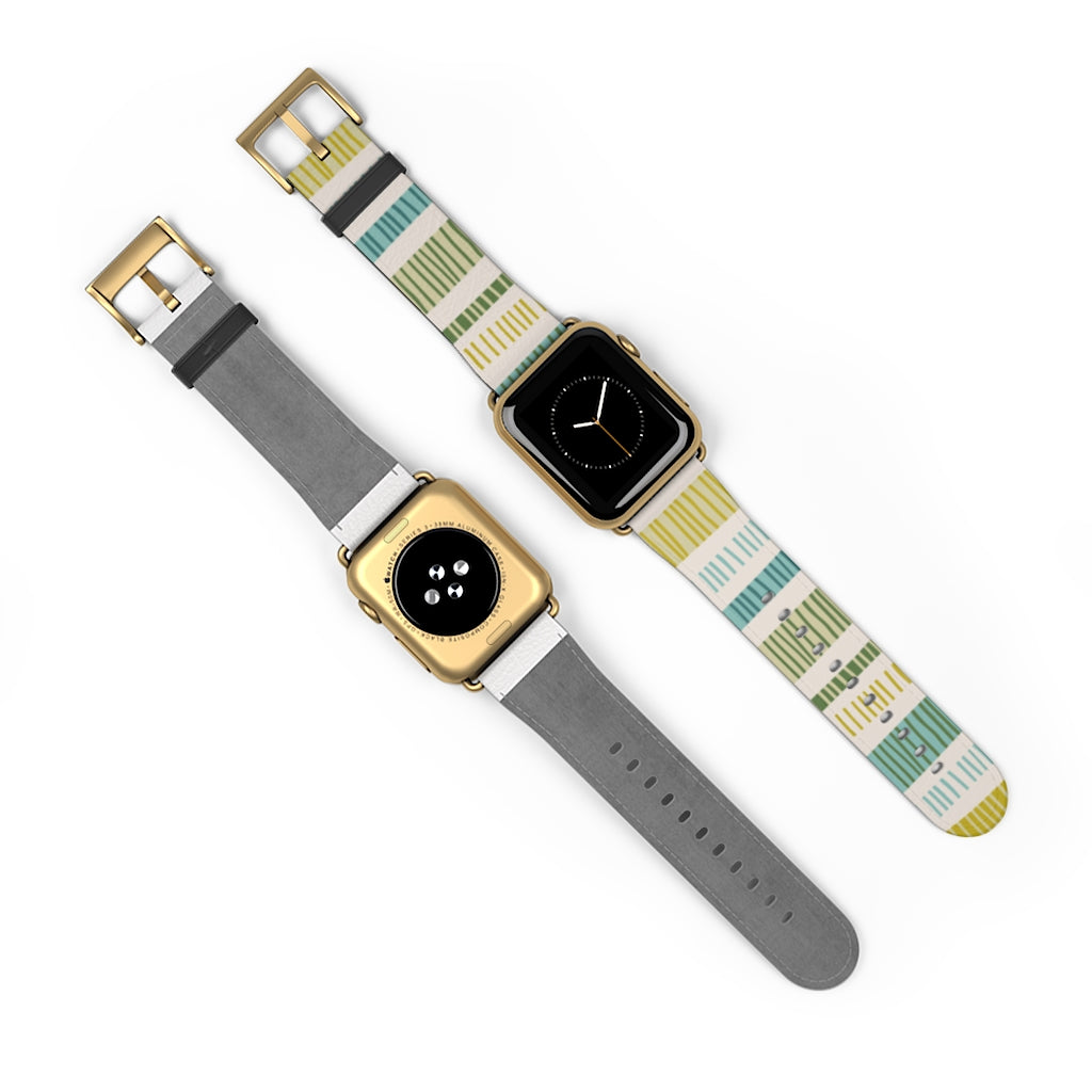 Nature Watch Band