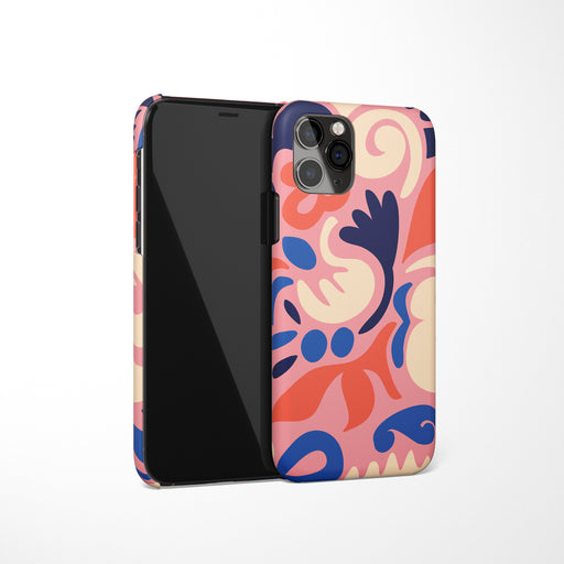 Matisse Cut Outs iPhone Case