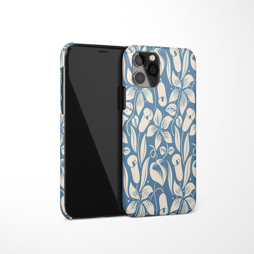 Floral Vibes iPhone Case