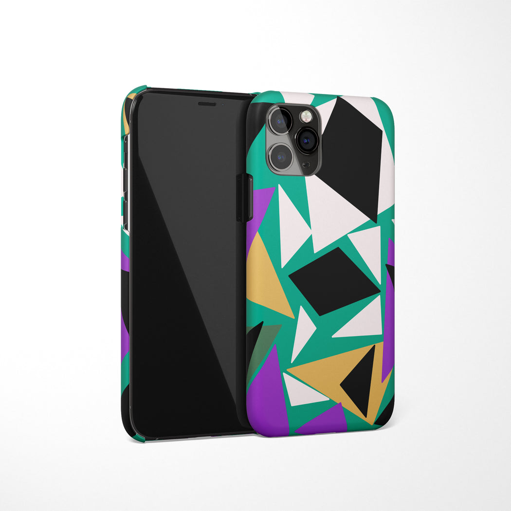 Matisse Abstract iPhone Case v2