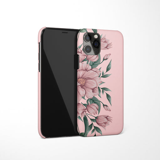 Floral iPhone 12 Case
