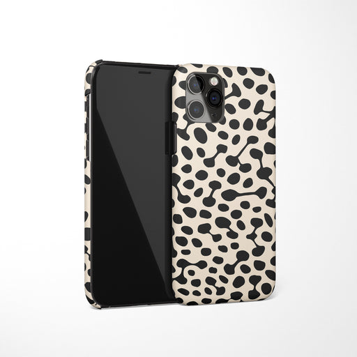 Contemporary iPhone Case