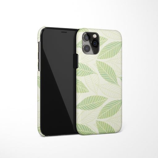 iPhone Case - Pastel Green
