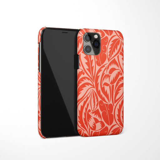 Nadin Art iPhone Case