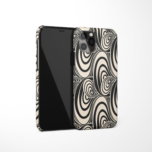 Psychodelic Art iPhone Case