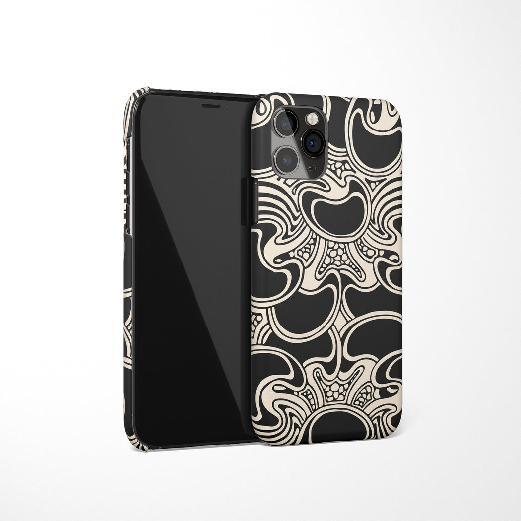 Secession Style iPhone Case