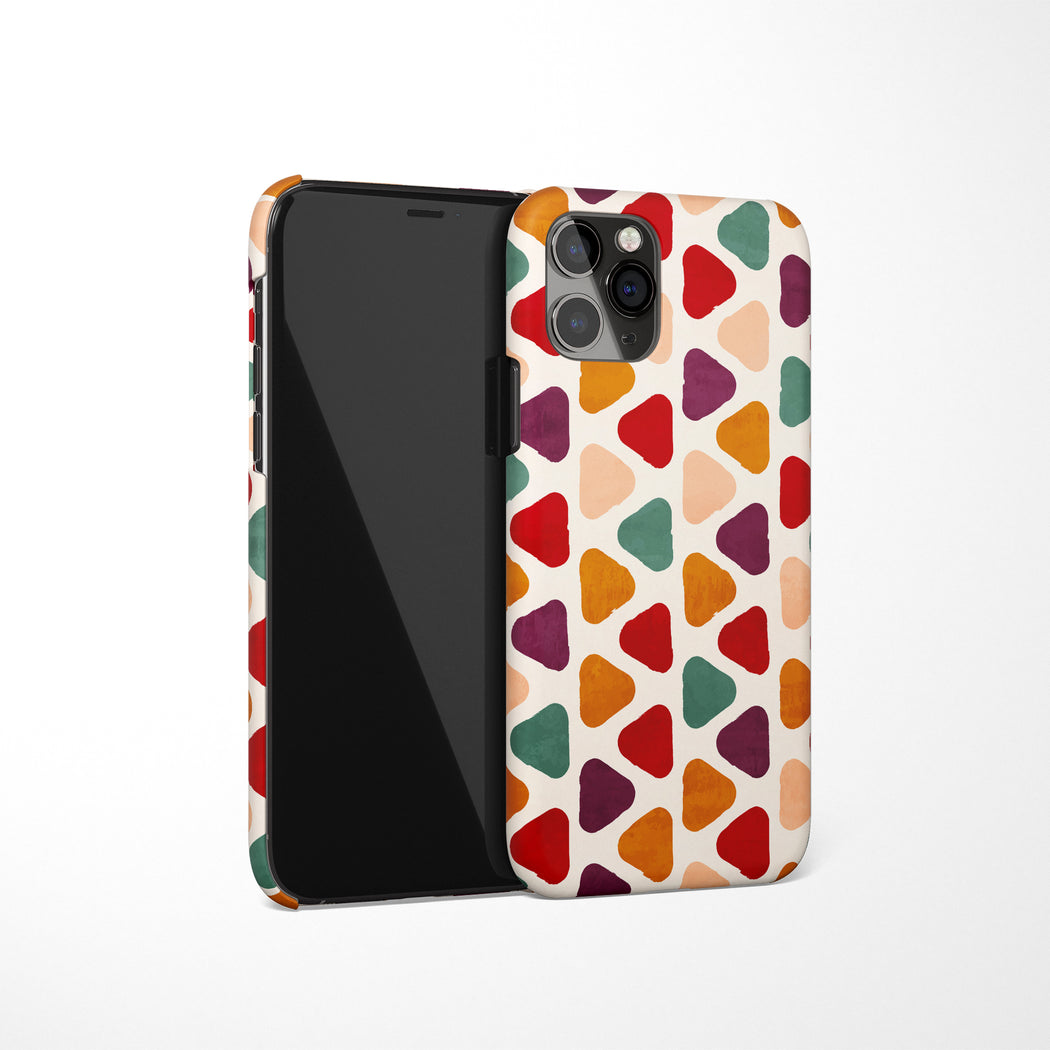 Ethnic Art iPhone Case