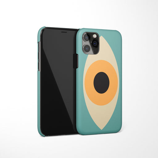 Eye Catching v2 iPhone Case