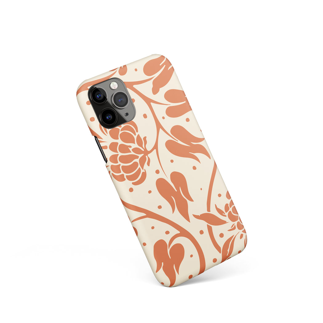 Art Nouveau iPhone Case 2