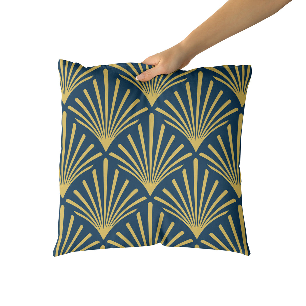 Fitzgerald Inspired Pillow